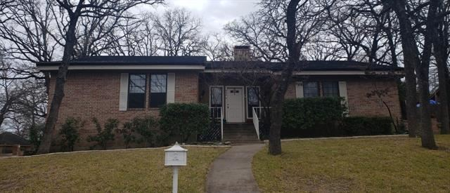 436 Lake Terrace Drive, Azle, TX 76020 - #: 14272441