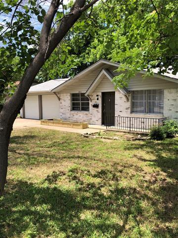 5713 Jane Anne Street, Haltom City, TX 76117 - #: 14595441