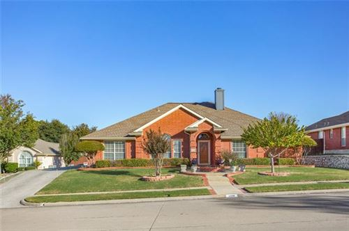 Photo of 4209 Glistening Springs, Rowlett, TX 75088 (MLS # 14474442)