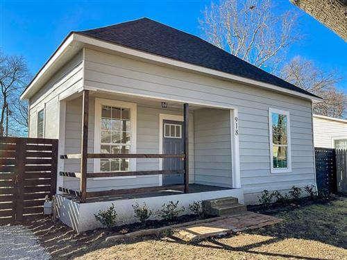 Photo of 918 S Maxey Street, Sherman, TX 75090 (MLS # 14506442)