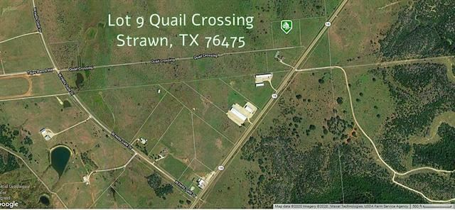 Lot 9 Quail Crossing, Possum Kingdom Lake, TX 76475 - #: 14175442
