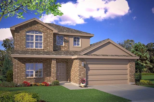 9245 HIGH STIRRUP Lane, Fort Worth, TX 76131 - #: 14373442