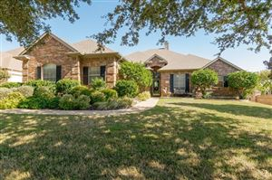 Photo of 4015 Harvestwood Court, Grapevine, TX 76051 (MLS # 14213443)