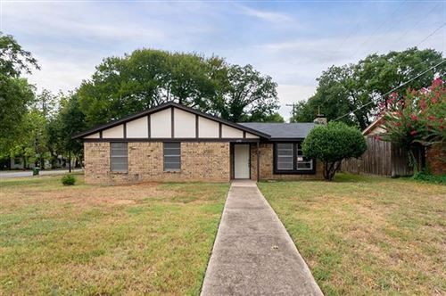 Photo of 6901 Briardale Drive, North Richland Hills, TX 76182 (MLS # 14425443)