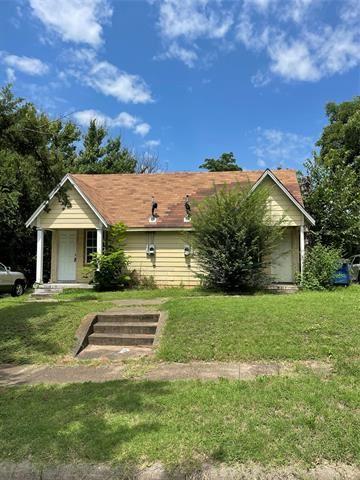 Photo of 413 Upton Street, Dallas, TX 75203 (MLS # 14617443)