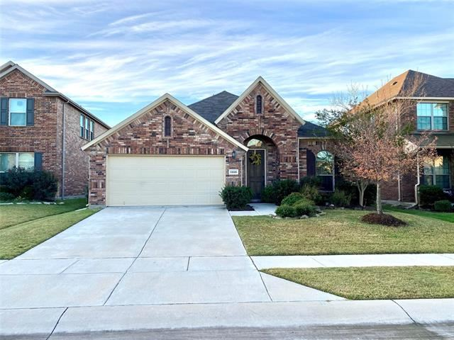 11616 Yarmouth Lane, Frisco, TX 75036 - #: 14463443