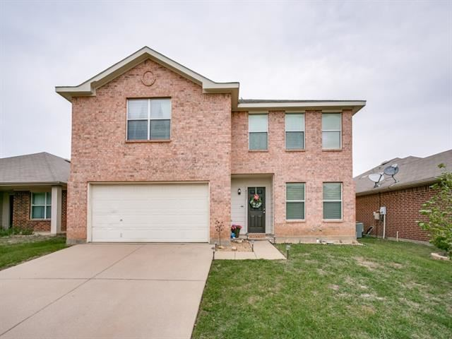 4937 Meadow Trails Drive, Fort Worth, TX 76244 - #: 14554443