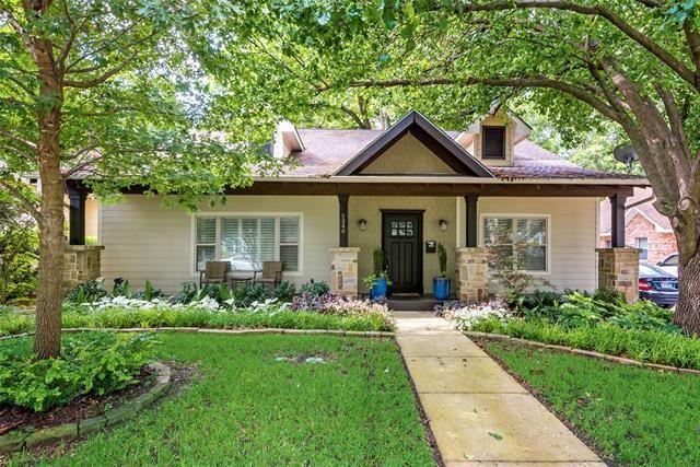 5346 Goodwin Avenue, Dallas, TX 75206 - MLS#: 14601443