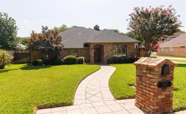 2317 Meandering Way, Arlington, TX 76011 - #: 14635443