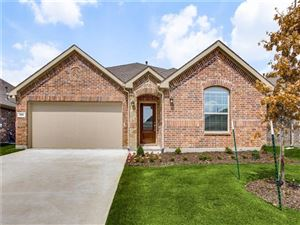 Photo of 500 Brookview Court, Anna, TX 75409 (MLS # 14117444)