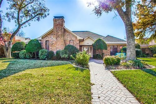 Photo of 3114 Pecan Ridge Drive, Rowlett, TX 75088 (MLS # 14465444)