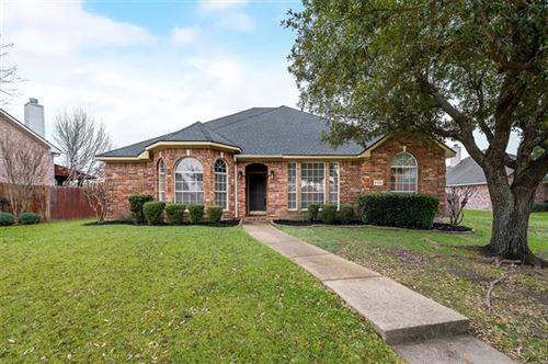 Photo of 2406 Tallowtree Drive, Rowlett, TX 75089 (MLS # 14503444)