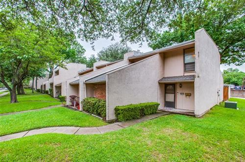 Photo of 431 Arborview Drive, Garland, TX 75043 (MLS # 14574444)
