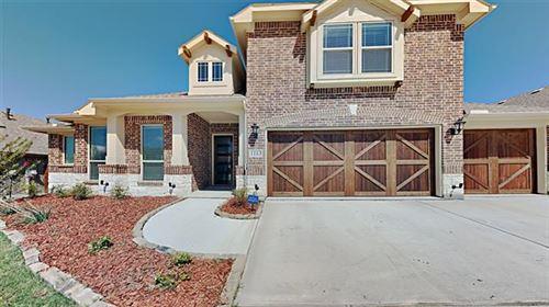 Photo of 1113 Nighthawk Drive, Wylie, TX 75098 (MLS # 14672444)