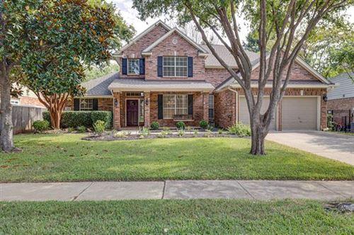 Photo of 2732 Pinehurst Drive, Grapevine, TX 76051 (MLS # 14677444)