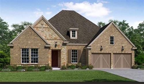 Photo of 2720 Castlebridge, The Colony, TX 75056 (MLS # 14687444)