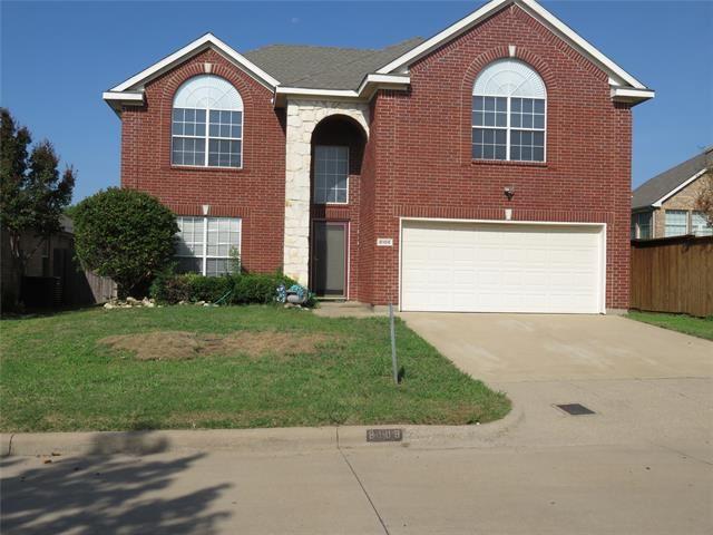 8108 Dynasty Drive, Fort Worth, TX 76123 - #: 14370444