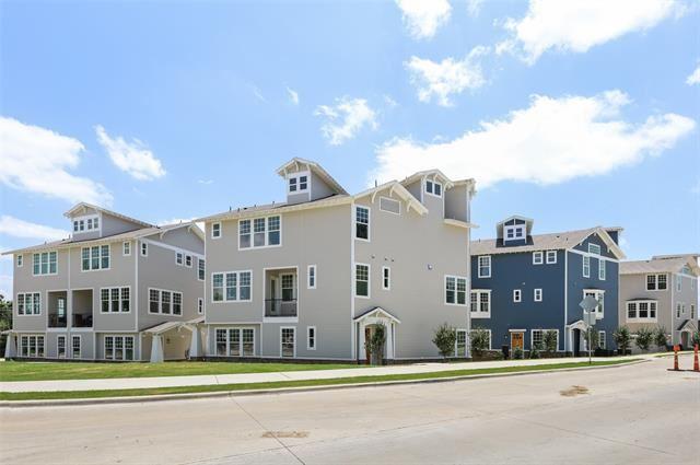 645 N Tyler Street #105, Dallas, TX 75208 - MLS#: 14593444