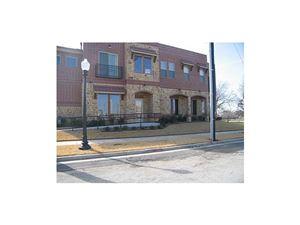 Photo of 713 N Grainger Street N #201, Fort Worth, TX 76104 (MLS # 13876445)