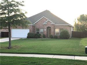 Photo of 505 Highmoor Court, Oak Point, TX 75068 (MLS # 13913445)