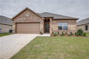 Photo for 334 Pecos Drive, Crandall, TX 75114 (MLS # 14176445)