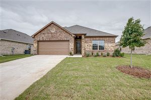 Tiny photo for 334 Pecos Drive, Crandall, TX 75114 (MLS # 14176445)