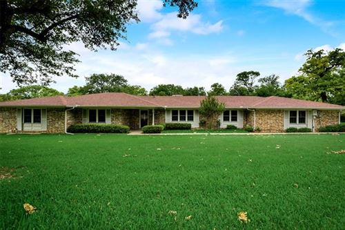 Photo of 4325 Fossil Drive, Haltom City, TX 76117 (MLS # 14348445)