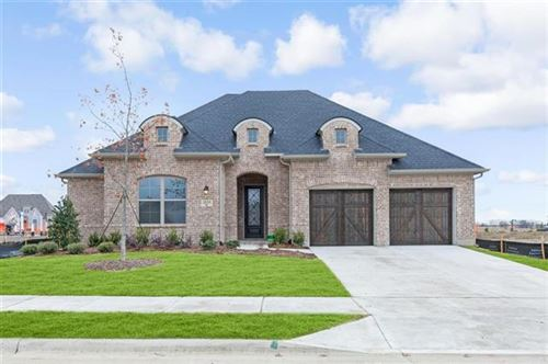Photo of 2010 Coventry Drive, Celina, TX 75009 (MLS # 14455445)