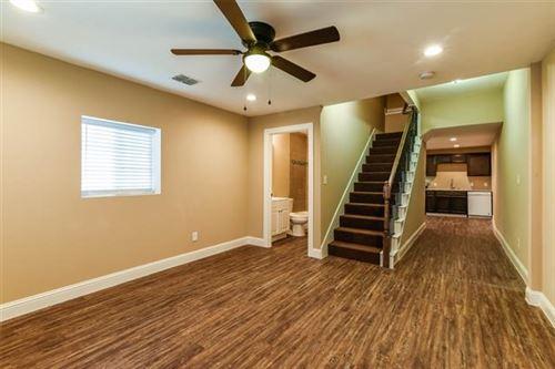 Photo of 1433 S Travis Street, Sherman, TX 75090 (MLS # 14457445)