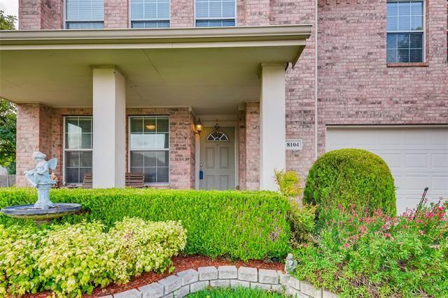 8104 Cooks Court, Arlington, TX 76002 - MLS#: 14629445