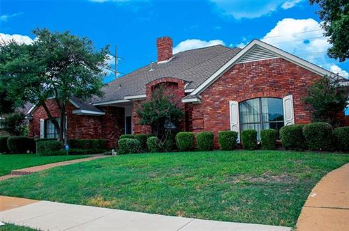 Photo of 1905 Eden Valley Lane, Plano, TX 75093 (MLS # 14381446)