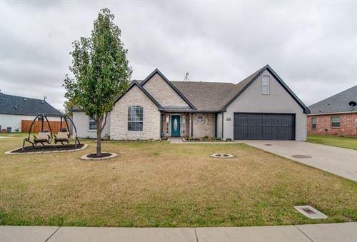 Photo of 2508 Hollon Drive, Caddo Mills, TX 75135 (MLS # 14468446)