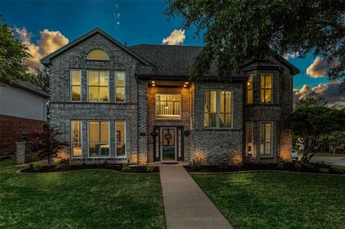 Photo of 2153 Branchwood Drive, Grapevine, TX 76051 (MLS # 14556446)