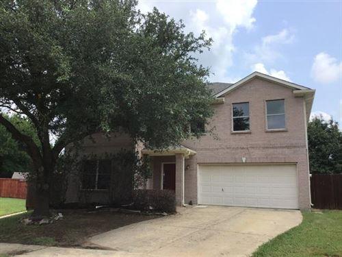 Photo of 1001 Goldeneye Drive, Aubrey, TX 76227 (MLS # 14632446)