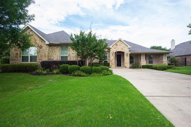 5135 Pond Crest Trail, Fairview, TX 75069 - #: 14357446