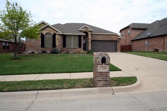 1516 Salado Trail, Weatherford, TX 76087 - #: 14557446