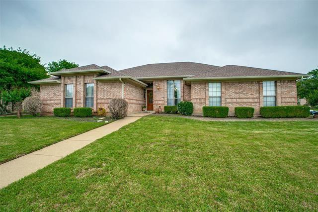 3200 Timber View Circle, Bedford, TX 76021 - #: 14575446