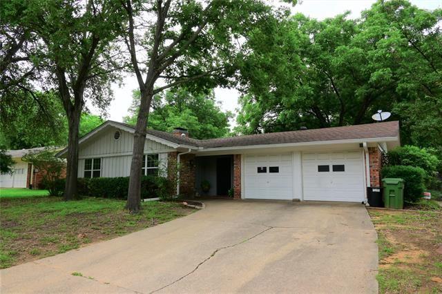 804 W Cheryl Avenue, Hurst, TX 76053 - MLS#: 14591446