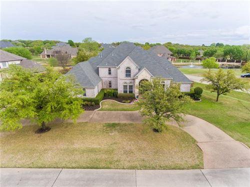 Photo of 1205 Castle Cove Lane, Keller, TX 76262 (MLS # 14255447)