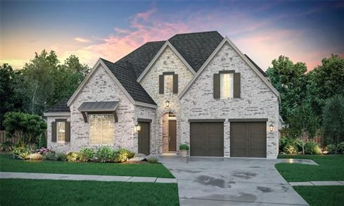 Photo of 8478 Gerbera Daisy Road, Frisco, TX 75035 (MLS # 14452447)