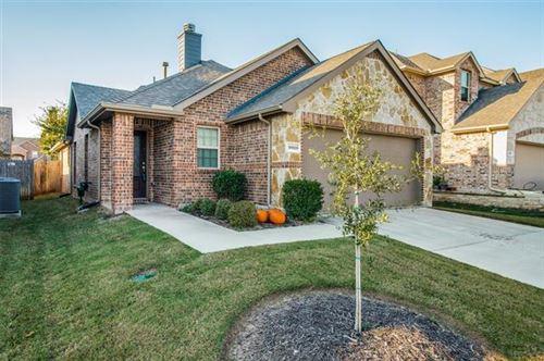 Photo of 9913 Pronghorn Road, McKinney, TX 75071 (MLS # 14698447)