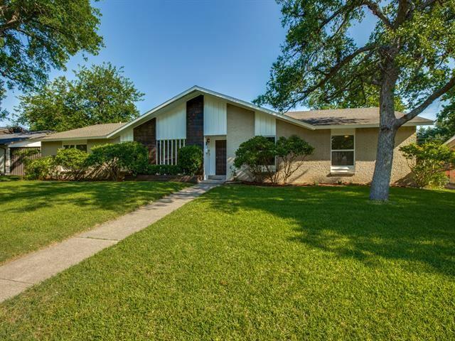 3959 Port Royal Drive, Dallas, TX 75244 - #: 14505447