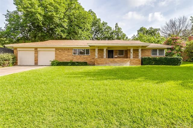 6820 Springhill Road, Fort Worth, TX 76116 - #: 14612447