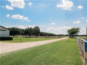 Tiny photo for 8701 Fm 2931, Pilot Point, TX 76258 (MLS # 13950448)