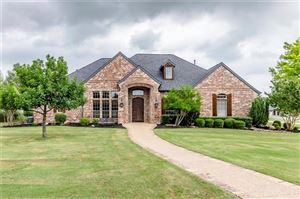 Photo of 9266 Saddle Horn Court, Celina, TX 75078 (MLS # 14081448)