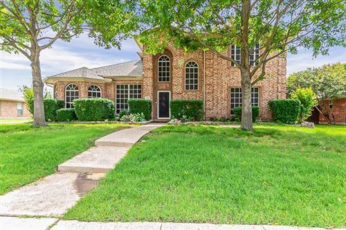 Photo of 328 Banbury Drive, Murphy, TX 75094 (MLS # 14598448)