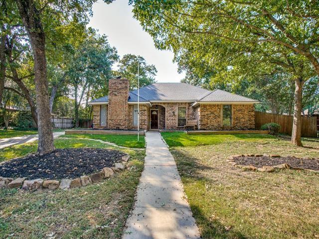 1124 Sunrise Drive, Keller, TX 76248 - #: 14447448