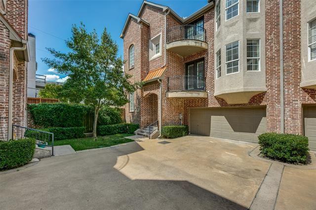 3951 Travis Street, Dallas, TX 75204 - #: 14515448