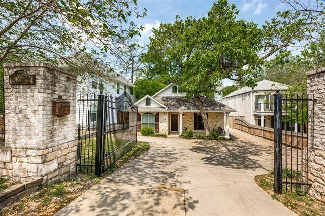6405 E Grand Avenue, Dallas, TX 75223 - #: 14556448