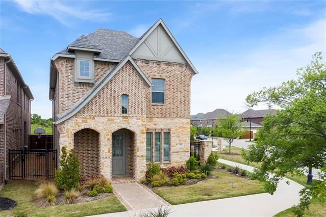 1316 Spring Lilac Lane, Arlington, TX 76005 - #: 14558448